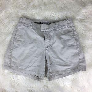 Columbia Women's  Size 10 Beige Shorts